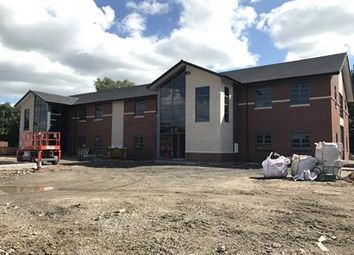 Thumbnail Office to let in Rutherford House And Chadwick House, Tomlinson Business Park, Woodyard Lane, Foston, Derbyshire