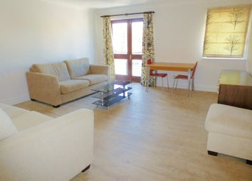 Thumbnail 3 bedroom flat to rent in Goodhart Place, Limehouse