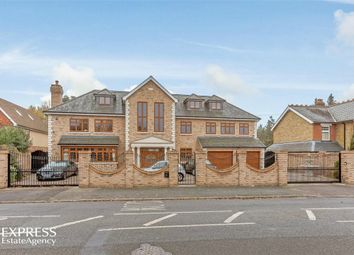 Thumbnail 10 bed detached house for sale in Parkstone Avenue, Hornchurch, Essex