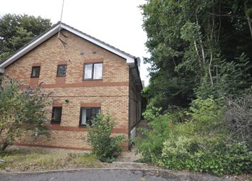 Thumbnail 1 bed flat to rent in Badgers Hollow, Peperharow Road, Godalming