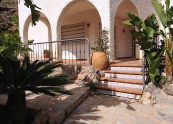 Thumbnail 3 bed chalet for sale in La Azohía, Cartagena, Spain