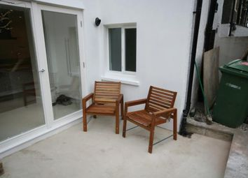Thumbnail 2 bed flat to rent in Earlswood Street, Greenwich