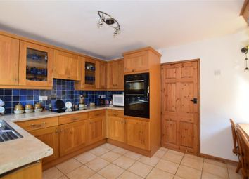 Thumbnail 2 bed terraced house for sale in Stumble Tree Cottages, Hamstreet, Ashford, Kent
