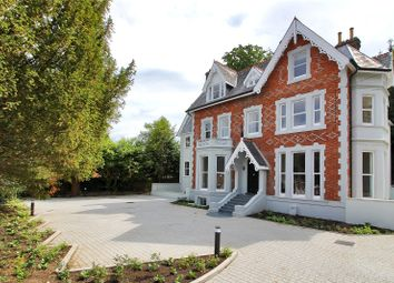 Sandstone Quarry, 3 Carlton Road, Tunbridge Wells, Kent TN1. 2 bed flat