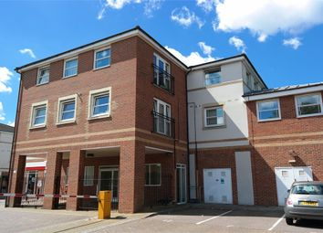 Thumbnail 2 bedroom flat to rent in Claughton Court, 60 Russet Drive, St Albans, Hertfordshire