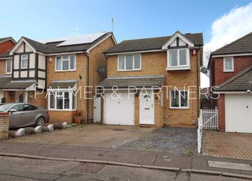 Thumbnail 3 bed detached house for sale in Flanders Field, Colchester