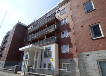 Thumbnail 1 bedroom flat for sale in Dyche Street, Manchester
