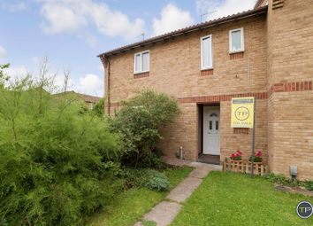 Thumbnail 1 bed terraced house for sale in Whitacre, Peterborough
