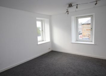 Thumbnail 3 bed flat to rent in Brander Street, Burghead, Elgin