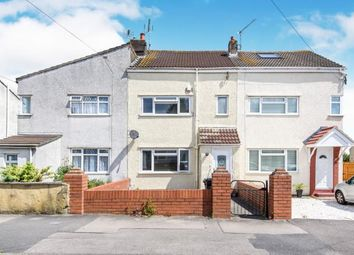 3 bed terraced house for sale in Wades Road, Filton, Bristol, Gloucestershire BS34