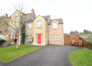 Thumbnail 4 bed semi-detached house for sale in Alexandra Park, Muckamore