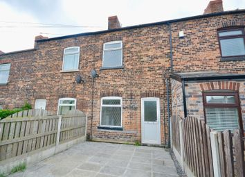 Thumbnail 2 bed terraced house to rent in Higham Common Road, Higham
