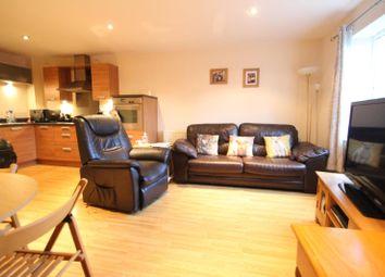 Thumbnail 2 bed flat for sale in Feversham Gate, York