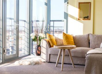 Thumbnail 1 bed property for sale in The Roundway, London