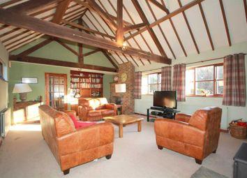 Thumbnail 4 bed detached house for sale in High Street, Hemel Hempstead
