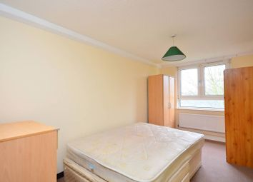 Thumbnail 1 bed flat for sale in Kett Gardens, Brixton