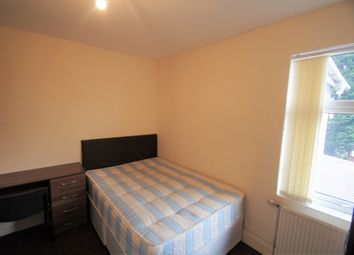 Thumbnail 6 bed end terrace house to rent in Lowther Street, Coventry