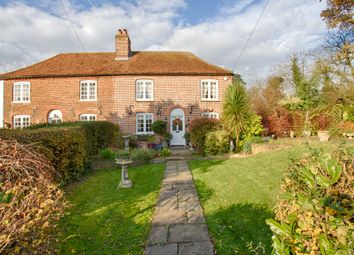 Thumbnail 2 bed semi-detached house for sale in Back Lane, Nazeing, Waltham Abbey