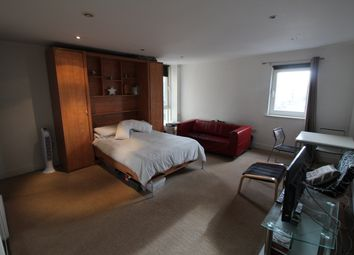 Thumbnail 1 bed flat to rent in Lady Isle House, Ferry Court, Cardiff Bay