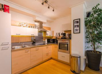 Thumbnail 1 bed flat for sale in Southern Way, Greenwich Millennium Village, London