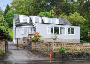 Thumbnail 4 bed detached house for sale in Shore Road, Rahane, Argyll And Bute