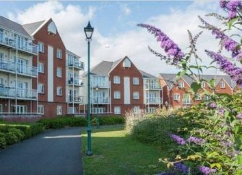 Thumbnail 2 bedroom flat for sale in Jim Driscoll Way, Cardiff, Caerdydd
