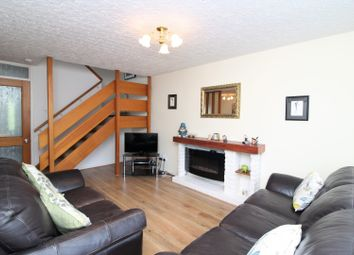Thumbnail 2 bed terraced house for sale in Rose Street, Leven