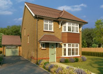 Thumbnail 4 bedroom detached house for sale in Westley Green, Dry Street, Basildon, Essex