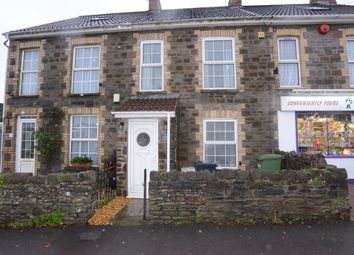 Thumbnail 2 bed terraced house for sale in Watsons Road, Longwell Green, Bristol