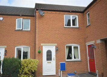 Thumbnail 2 bed terraced house for sale in Vensfield Road, Quedgeley, Gloucester
