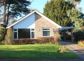 Thumbnail 2 bed bungalow for sale in Grange Park, Albrighton, Wolverhampton