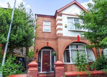Thumbnail 3 bedroom semi-detached house for sale in Carson Road, Burnage, Manchester
