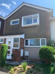 Thumbnail 3 bed property for sale in Concorde Drive, Westbury-On-Trym, Bristol