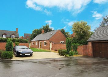 Thumbnail 3 bed barn conversion for sale in Main Street, Alrewas, Burton-On-Trent
