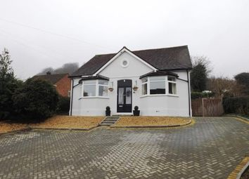 Thumbnail 3 bedroom detached house for sale in Woodmancote, Dursley, Gloucestershire