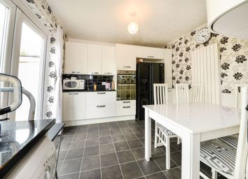 Thumbnail 3 bed terraced house for sale in Whitefriars Avenue, Harrow