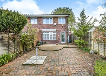 3 bed semi-detached house for sale in Woodcote Road, Wallington SM6