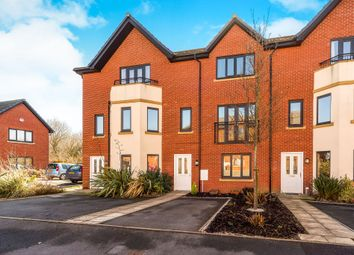 Thumbnail 3 bed town house for sale in Aldeney Close, Dudley