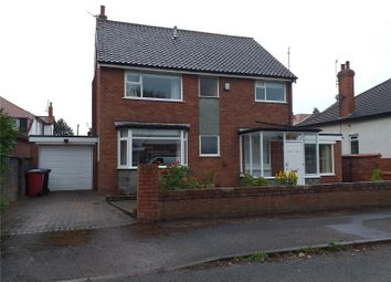 3 bed detached house to rent in Sixth Avenue, Blackpool FY4