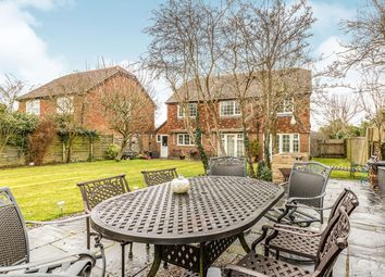 Thumbnail 6 bed detached house for sale in Cottenham Close, East Malling, West Malling, Kent
