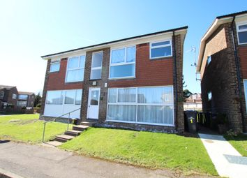 Thumbnail 1 bed flat to rent in Virgil Drive, Broxbourne