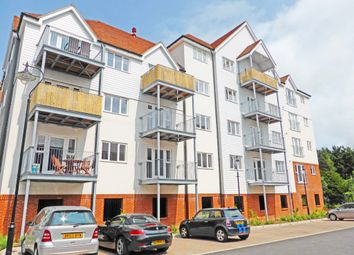 Thumbnail 1 bed flat to rent in Westwood Drive, Canterbury