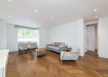Thumbnail 2 bed flat to rent in Burton Court, Chelsea