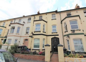 Thumbnail 2 bed flat for sale in Morton Road, Exmouth
