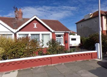 Thumbnail 2 bed semi-detached bungalow to rent in Valeway Avenue, Thornton-Cleveleys