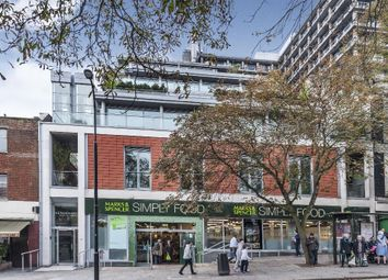 Thumbnail 2 bed flat for sale in Pond Street, London