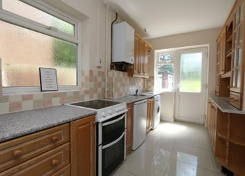 Thumbnail 3 bed end terrace house to rent in Whitefoot Lane, Bromley