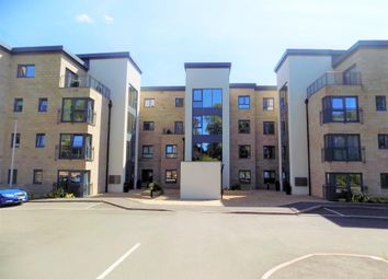 Thumbnail 3 bedroom flat for sale in Silvertree's, Bothwell., Bothwell