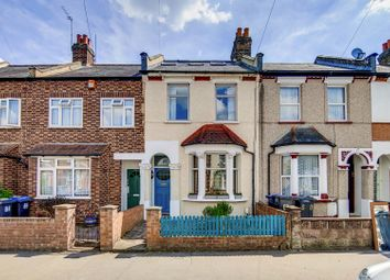 4 bed terraced house for sale in Belmont Road, South Norwood, London, Greater London SE25