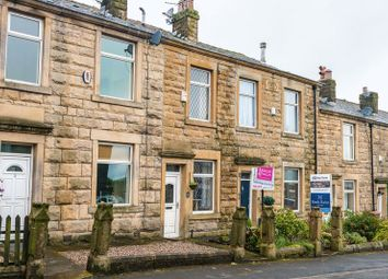 Thumbnail 2 bed terraced house for sale in Park View Terrace, Abbey Village, Chorley